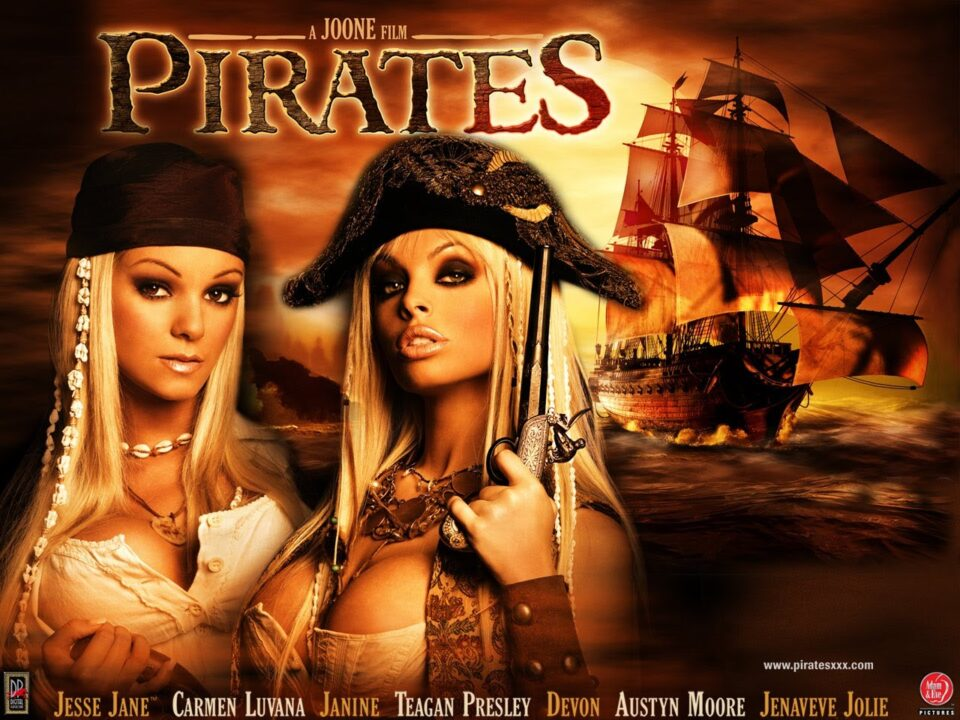 Pirates like sex movies hot in 3gp porn movies