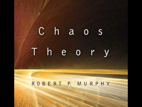 chaos theory 2 essays on market anarchy