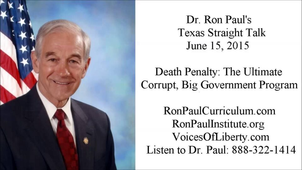 Ron paul fed quotes