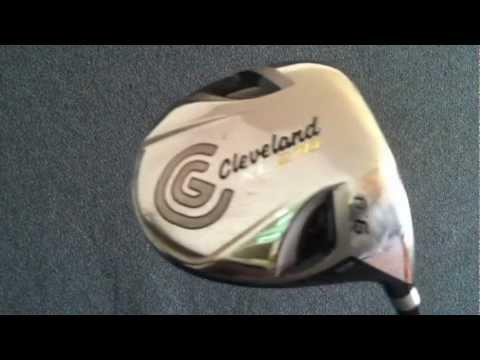 Golf EQ