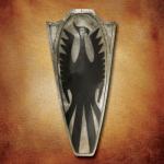 Frank Frazetta Death Dealer Collector's Edition Shield