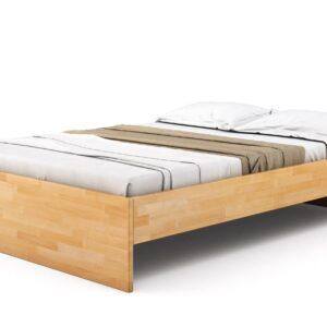 Bett Summat aus Buche