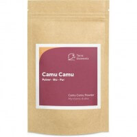 Camu Camu Pulver, Bio, Rohkost, 100 g