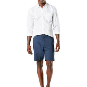 Dockers Men's Tech Shorts 36