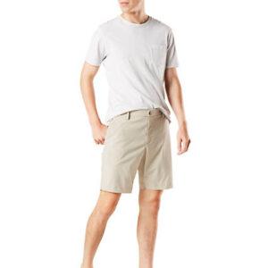 Dockers Men's Tech Shorts 42