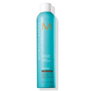 MoroccanOil Finish Luminous Hairspray Extra Strong 330ml