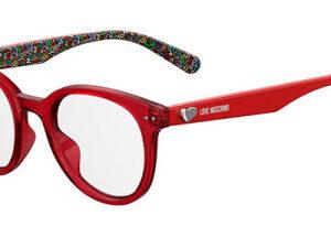 Moschino Love MOL518 Briller