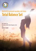 Natürlich gesund werden mit dem Total Balance Set - E-Book