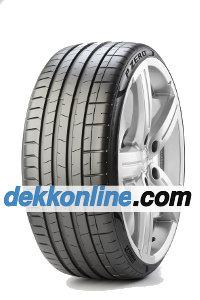Pirelli P Zero PZ4 SC ( 255/40 ZR20 (101Y) XL A6A )