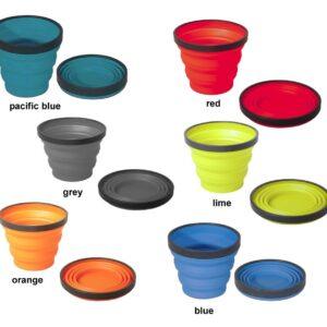SEATOSUMMIT X-Cup - Tasse