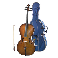 Stentor Student I Cello Outfit 1/10 Size