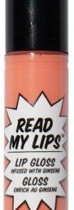 TheBalm Read My Lips lip gloss POP! 6,5ml