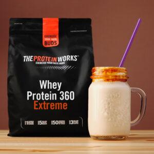 Whey Protein 360 Extreme