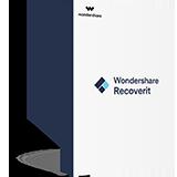 Wondershare Recoverit ADVANCED Mac - 1 Year Lisence