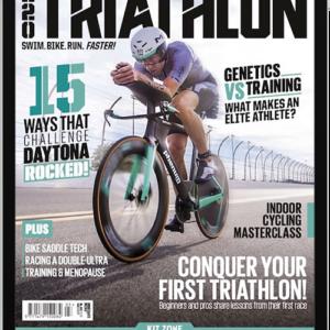 220 Triathlon Digital Magazine Subscription