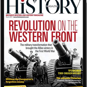 BBC History Digital Magazine Subscription