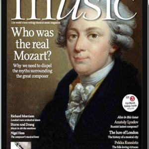 BBC Music Digital Magazine Subscription
