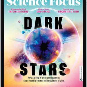 BBC Science Focus Digital Magazine Subscription