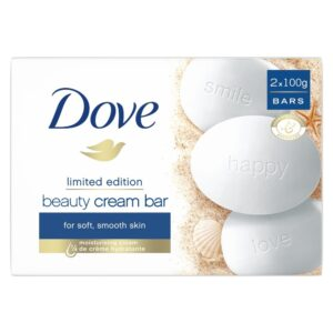 Dove Original Beauty Cream Bar Twin Pack