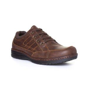 Dr Keller Jericho Mens Brown Lace Up Shoe