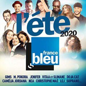 L'Ete France Bleu 2020