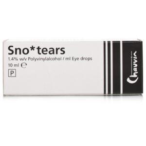 Sno Tears