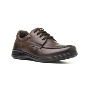 Sterling And Hunt Mens Brown Casual Lace Up Shoe