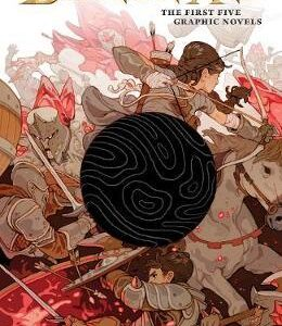 Dragon Age: The First Five Graphic Novels by Alexander Freed