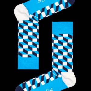 Filled Optic Sock