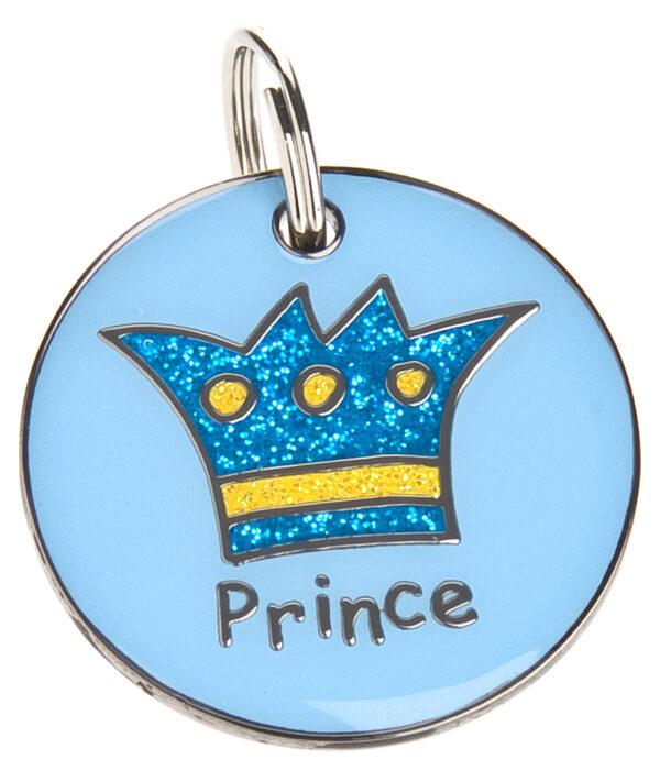 K9 Prince Tag