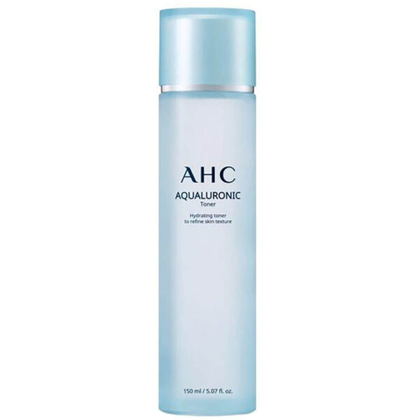 AHC Hydrating Aqualuronic Toner for Face 150ml