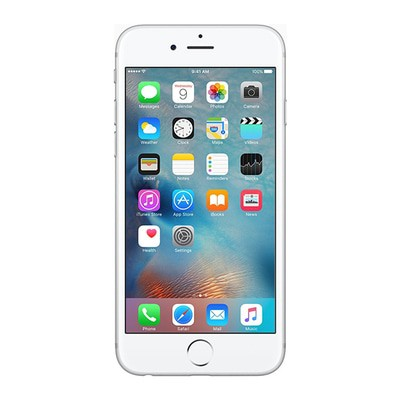 Apple iPhone 6s 16GB Silver Unlocked/Sim-Free