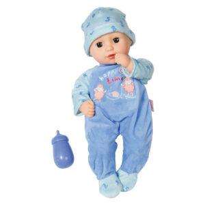 Baby Annabell - Little Alexander 36cm Doll