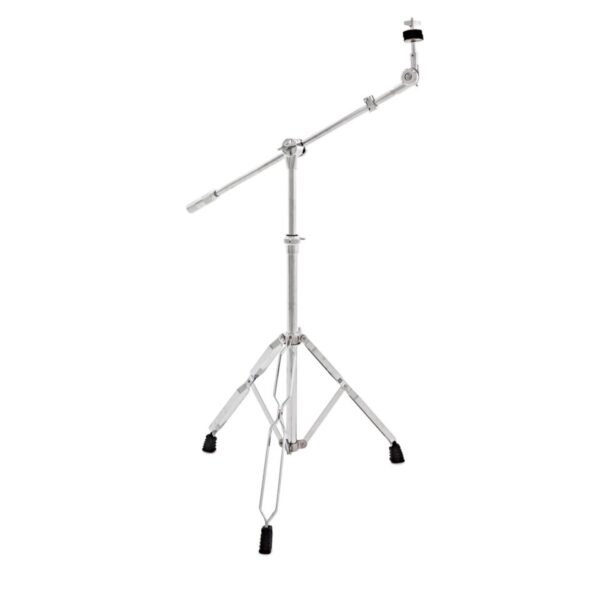 Cymbal Boom Stand with Counter Weight by Gear4music