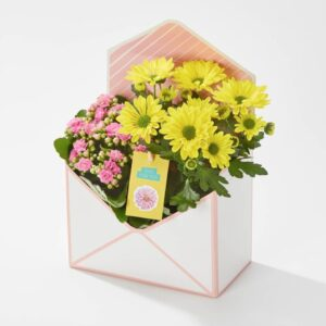 Fabulous Flourish Envelope