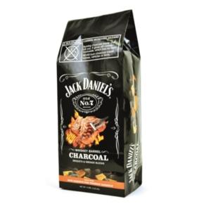 Jack Daniels Whiskey Charcoal