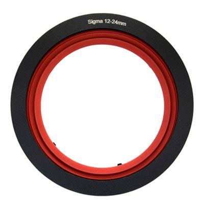 Lee SW150 Adapter for Sigma 12-24mm f4 Art Lens