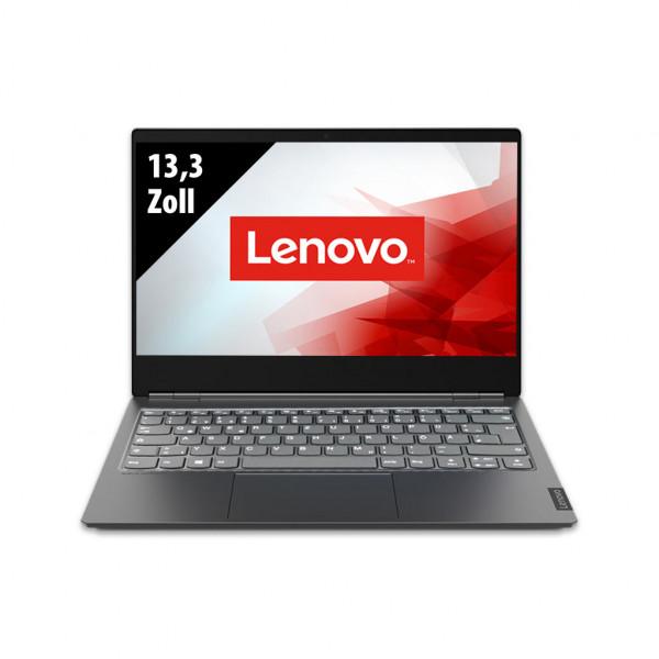 Lenovo ThinkBook Plus - 13,3 Zoll - Core i7-10510U @ 1,8 GHz - 16GB RAM - 500GB SSD - FHD (1920x1080) - Webcam - Win10Pro