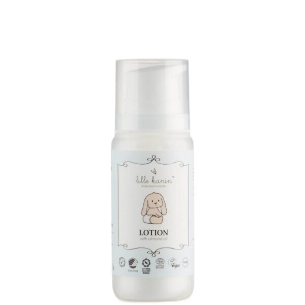 Lille Kanin Cosmos Natural Lotion 100ml