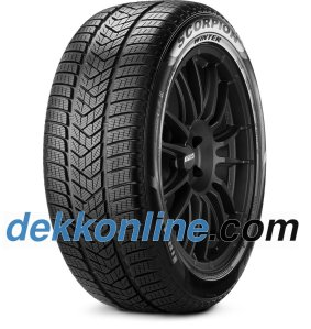 Pirelli Scorpion Winter ( 255/50 R19 103T (+), AO, Elect, Seal Inside )