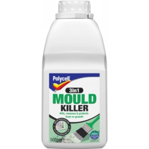 Polycell 3-in-1 Mould Killer