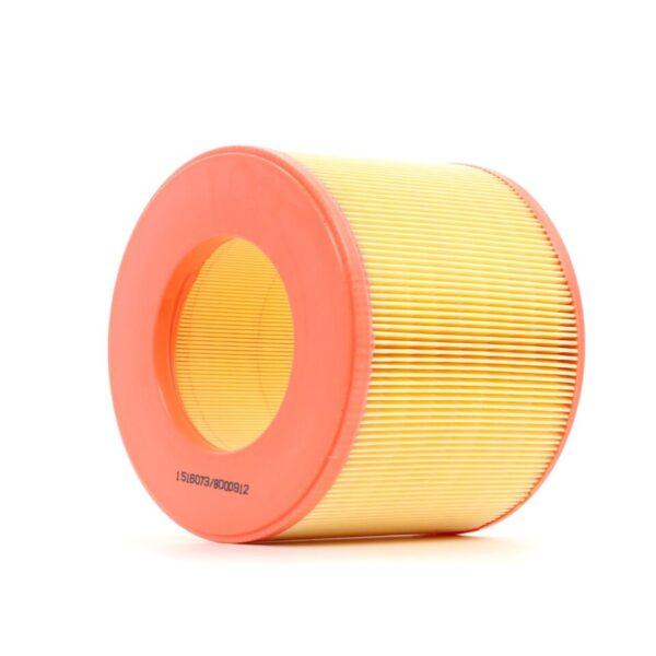 RIDEX Filtre à Air SAAB 8A0138 4572491,5173166,55560911