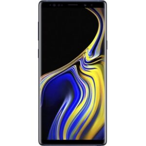 Samsung Galaxy Note 9 128GB Blue Verizon