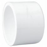 ZORO SELECT 447020BC 2 Socket PVC Cap Sched 40