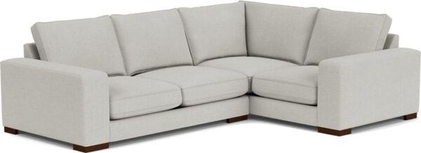 Ashdown Medium Corner Sofa - Right
