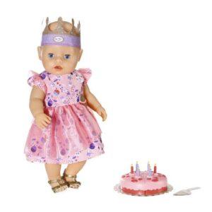 BABY Born - Deluxe Happy Birthday Set 43cm