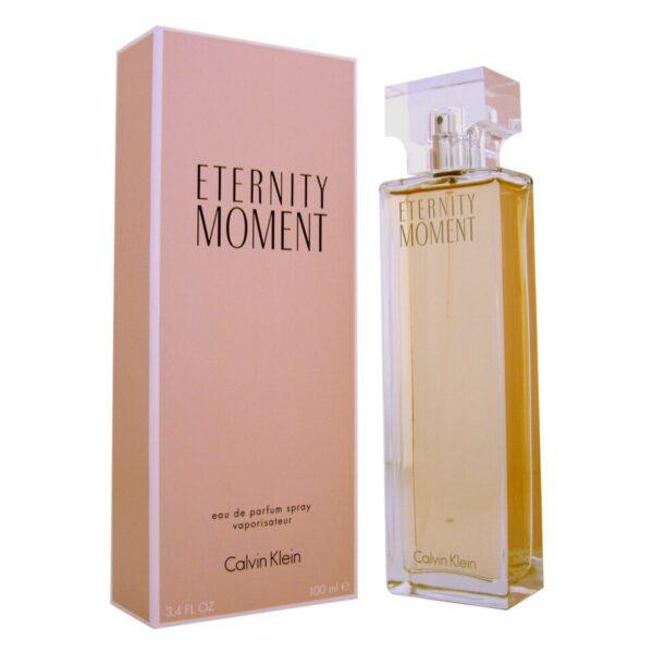 Calvin Klein Eternity Moment EDP Spray 100ml