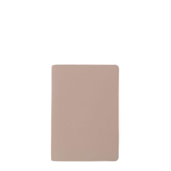 Cambridge Satchel A6 Notebook in Leather - Acorn