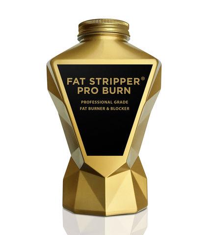 Fat Stripper® PRO BURN