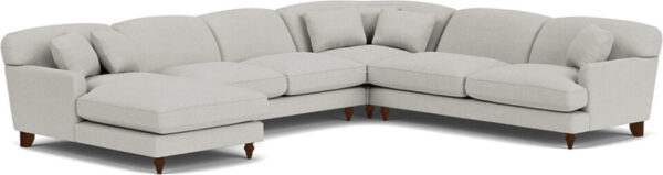 Galloway U-Shaped Sofa with Left or Right Chaise